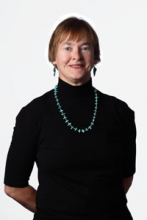 Professor Cathy Middlecamp