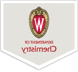 UW-Madison Chemistry logo